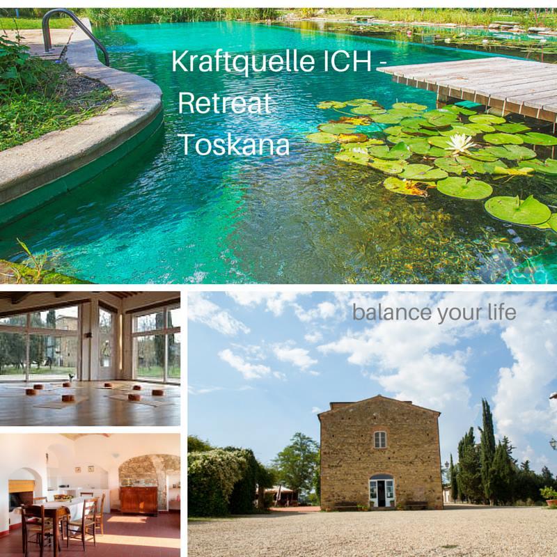 Retreat - Toskana - Bio Hotel Il Cerreto