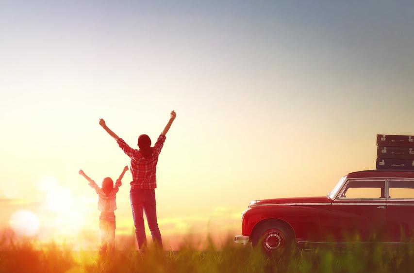 Mehr Energie und Lebensfreude für Dich