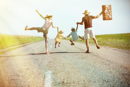 Wie Stresshormone deine Lebensfreude beeinflussen